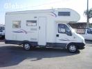 Don camping car fiat ducato